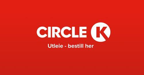 circle k bilvask